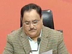 30 Million Tuberculosis Patients Screened In Remote Areas: JP Nadda