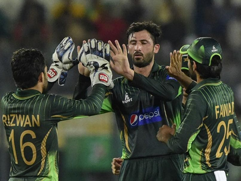 Pakistan Recall Junaid Khan as Mohammad Irfan Returns Home After Personal Tragedy