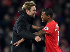 Liverpool's Georginio Wijnaldum Dents Manchester City's Title Bid