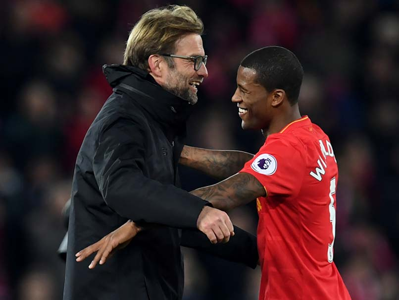 Liverpool's Georginio Wijnaldum Dents Manchester City's Title Bid