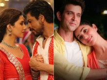 Today's Big Releases: <i>Raees</i> And <i>Kaabil</i>