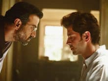 <i>Kaabil</i> Box Office Collection Day 1: Hrithik Roshan's Film Makes Rs 10.43 crore