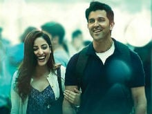 <I>Kaabil</i> Box Office Collection Day 4: Hrithik Roshan's Film Scores Rs 41.75 Crores