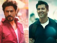<I>Raees</I> Vs <I>Kaabil</I>: A History Of Shah Rukh Khan, Hrithik Roshan's Box Office Clash