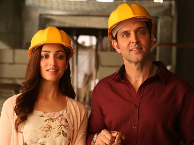 Kaabil Box Office Collection Day 3: Hrithik Roshan's Film Collects Rs 38.87 Crores