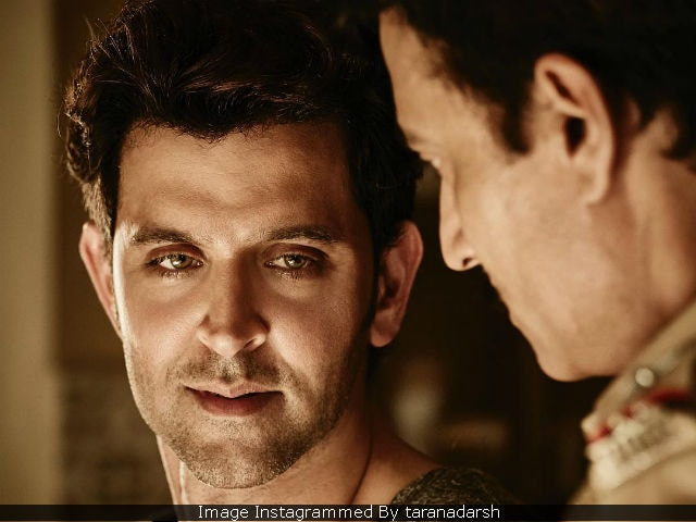 Kaabil Box Office Collection Day 5: Hrithik Roshan's Film Makes Just Under 55 Crore