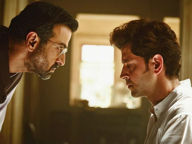 Kaabil Box Office Collection Day 1: Hrithik Roshan's Film Makes Rs 10.43 crore