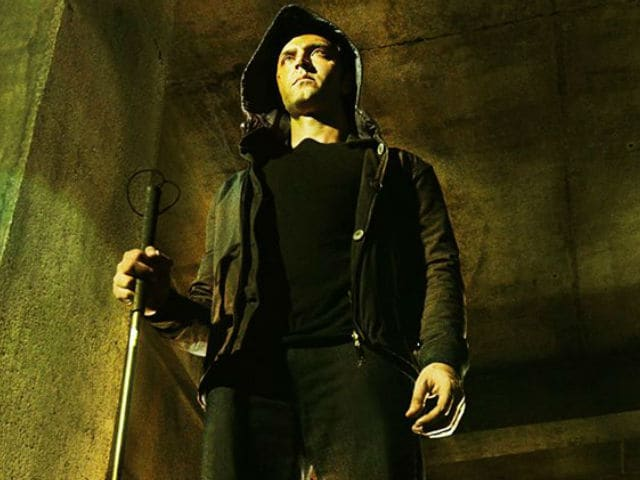 Kaabil Preview: Hrithik Roshan's Revenge Saga Is Here