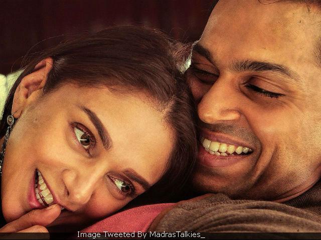 Kaatru Veliyidai Teaser: Mani Ratnam's Film With Aditi Rao Hydari, Karthi Is Dreamy