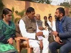 UP Elections 2017: Now, A BJP Mini Pari-War In Western Uttar Pradesh