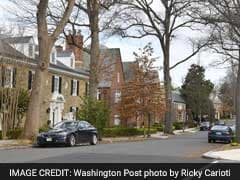 There Goes The Neighborhood: Obamas, Ivanka Trump, Jeff Bezos Are Moving In