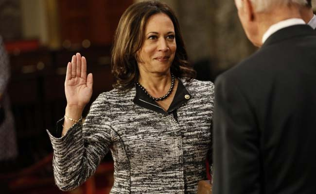 kamala harris afp