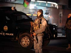 Afghan Bomb Killed 5 Emirates Humanitarian Workers: UAE