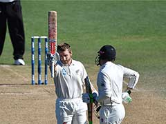 1st Test: Kane Williamson's Century Powers New Zealand to Stunning Win