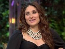 <I>Koffee With Karan 5</i>: When Kareena Kapoor Was Asked Who She's Dating