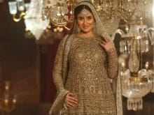 Kareena Kapoor Will Walk The Ramp Again, Two Months After Giving Birth