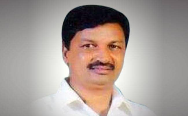 Karnataka Minister's Brother Calls Alleged Sex Tape 'Fake', Seeks CBI Probe