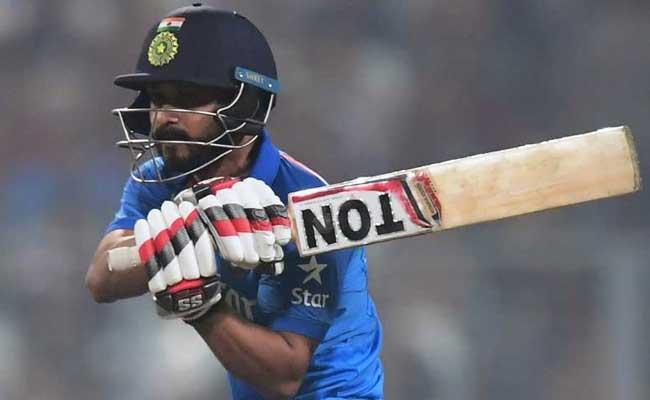 INDvsWI : राहुल द्रविड़ ने कहा, अब टीम इंडिया के इस युवा को बड़ी जिम्मेदारी देने का वक्त आ गया है...