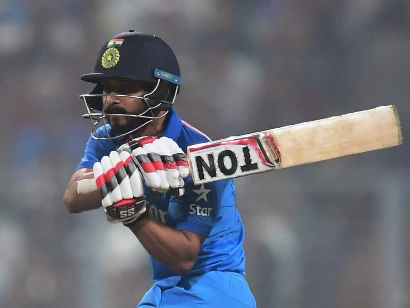 Kedar Jadhav Hires Bouncer to Deal With Newfound Stardom
