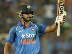 England ODI Series Was The Turning Point of My Career: Kedar Jadhav