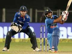 INDvsENG कोलकाता वनडे : केदार जाधव की 90 रनों की पारी गई बेकार, इंग्लैंड ने टीम इंडिया को 5 रन से हराया, भारत ने सीरीज 2-1 से जीती