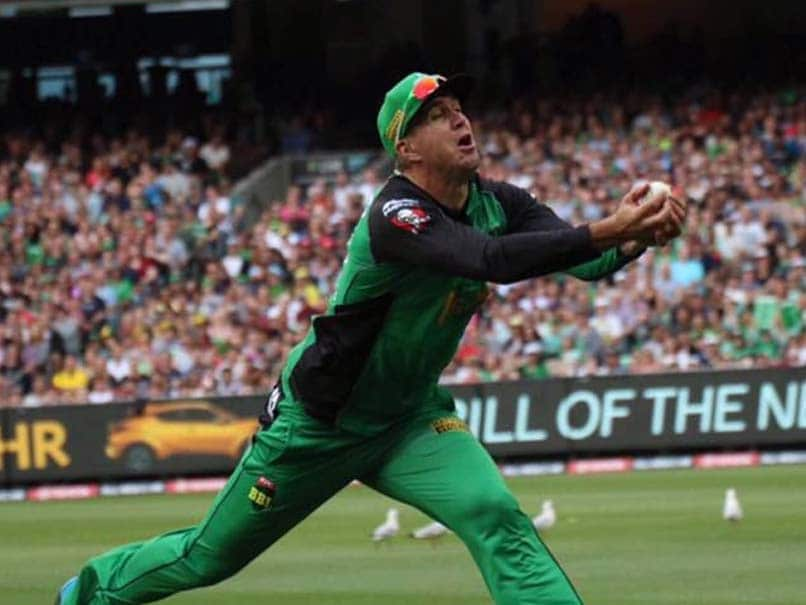Darren Lehmann Blasts Kevin Pietersen's Big Bash League Performance, Demands His Sacking