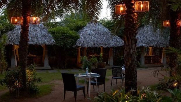 10 Best Romantic Restaurants For Candle Light Dinner In Chennai Ndtv Food