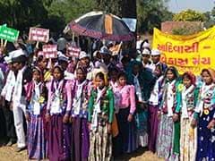 पटेलों; दलितों के बाद गुजरात में एक और आंदोलन, किसान वेदना यात्रा गांधीनगर पहुंची