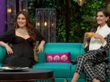 <i>Koffee With Karan 5</i>: Would Be Amazing To Get Stuck With Saif And Shahid In An Elevator, Says Kareena Kapoor