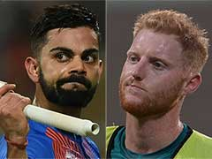 India vs England: Player Face-Offs - Virat Kohli vs Ben Stokes