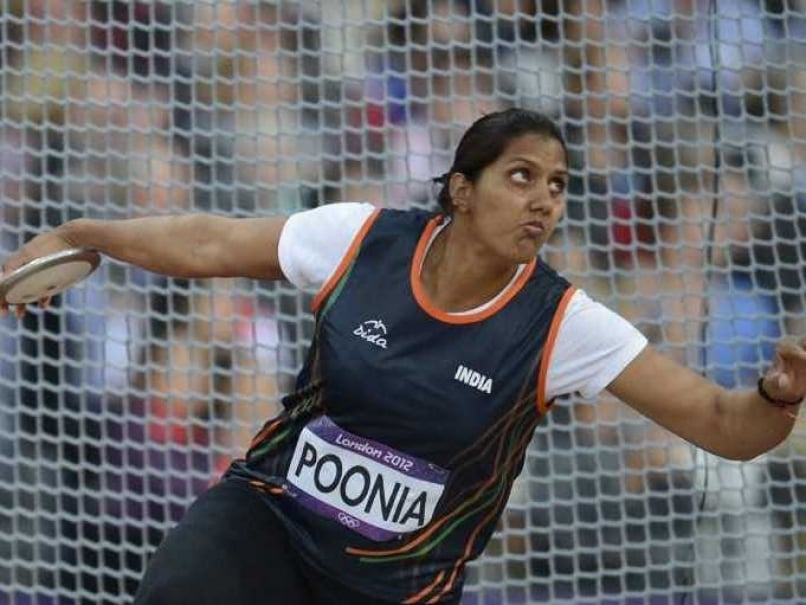 Olympian Krishna Poonia Chases Down Harassers, Hands Them Over to Police