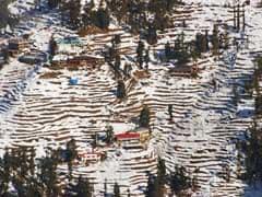 हिमाचल में शीतलहर का कहर जारी, मौसम विभाग ने भारी बारिश, बर्फबारी की चेतावनी दी