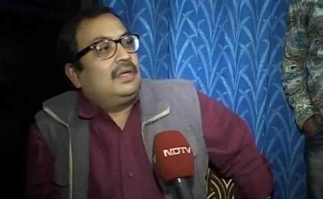 Kunal Ghosh Demands Mamata Banerjee's Arrest For Hindering Narada Probe