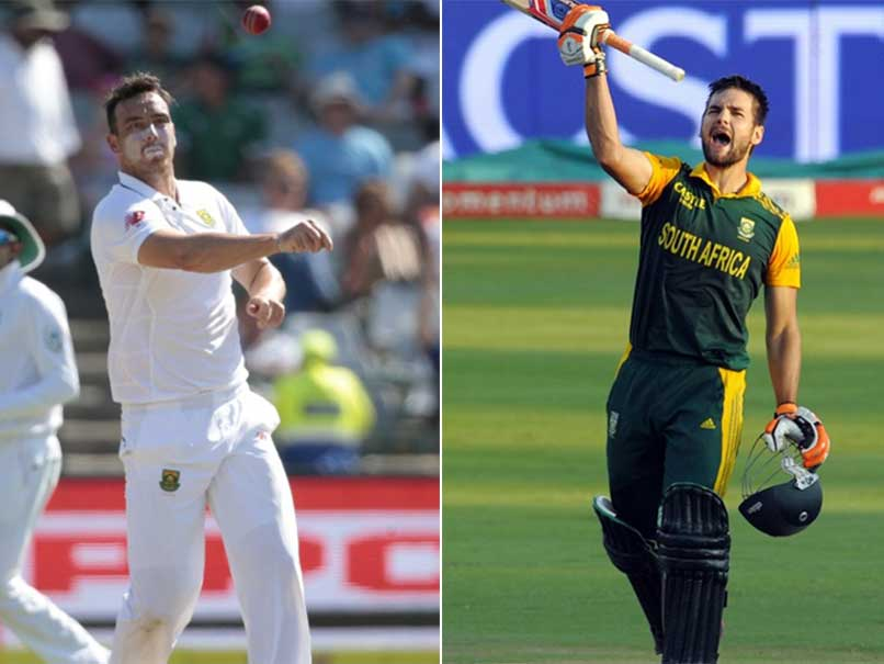Kyle Abbott, Rilee Rossouw's International Careers Over After Signing Kolpak Deals