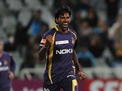 Lakshmipathy Balaji Returns To KKR As Bowling Coach