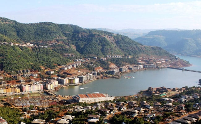 lavasa lake city