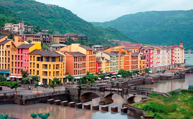 Bankruptcy Court Admits Insolvency Plea Against Lavasa Corporation