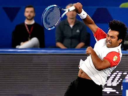 Leander Paes Brushes Aside Any Suggestions Of Retirement