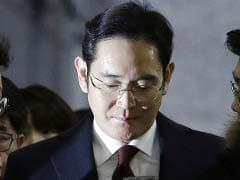 Samsung Heir Awaits Court Decision On Possible Arrest