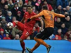 Liverpool Out of FA Cup as Tottenham Hotspur Survive Wycombe Wanderers Scare