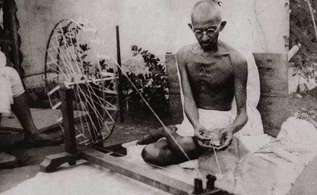 प्राइम टाइम इंट्रो : चंपारण सत्याग्रह के 100 साल बाद भी क्या हम गांधी को जानते हैं?
