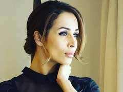 Malaika Arora's Tricolour Lunch Is Sure To Make The 'Desi' In You Drool (See Pics)