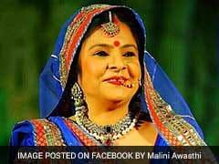 जायरा वसीम विवाद: मालिनी अवस्थी ने पूछा, 'क्या अब आमिर खान की पत्नी को भारत छोड़ने का दिल नहीं करता?'