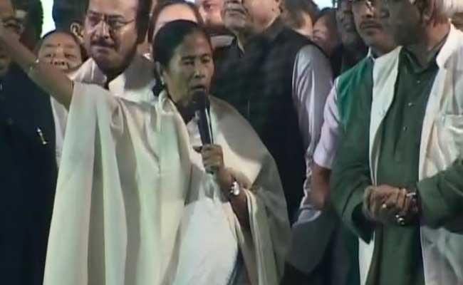 Mamata Banerjee Says PM Narendra Modi Has 'Criminal Brain'