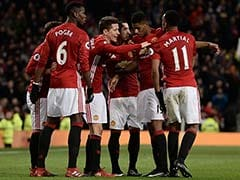FA Cup: Manchester United Keen to Maintain Momentum vs Reading