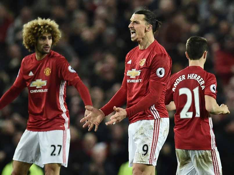 Premier League: Manchester United Salvage Draw vs Liverpool, Everton Thrash Manchester City