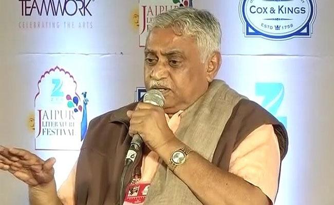 राहुल की चुटकी का संघ ने दिया जवाब, कहा- 'महिलाओं को देखना है तो महिला हॉकी मैच देखने जाएं राहुल'