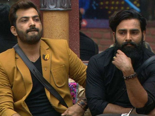 Bigg Boss 10, January 3, Written Update: Manu Punjabi Questions Manveer Gurjar's Friendship