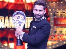 <I>Bigg Boss 10</i> Winner Manveer Gurjar Wants Bollywood Debut Opposite Shraddha Kapoor