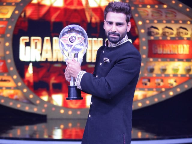 Bigg Boss 10 Winner Manveer Gurjar Wants Bollywood Debut Opposite Shraddha Kapoor
